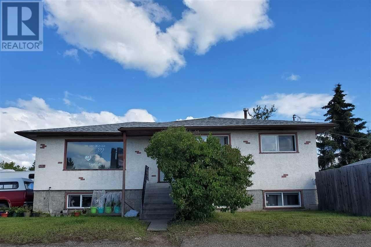 House for sale at 490 Moffat St Prince George British Columbia - MLS: R2470919