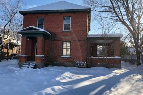 Townhouse for sale at 490 Pembroke St Pembroke Ontario - MLS: 1133507