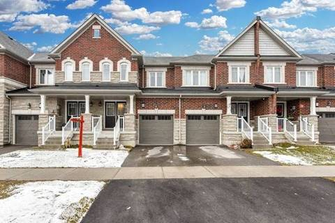 Townhouse for rent at 490 Queen Mary Dr Brampton Ontario - MLS: W4694203