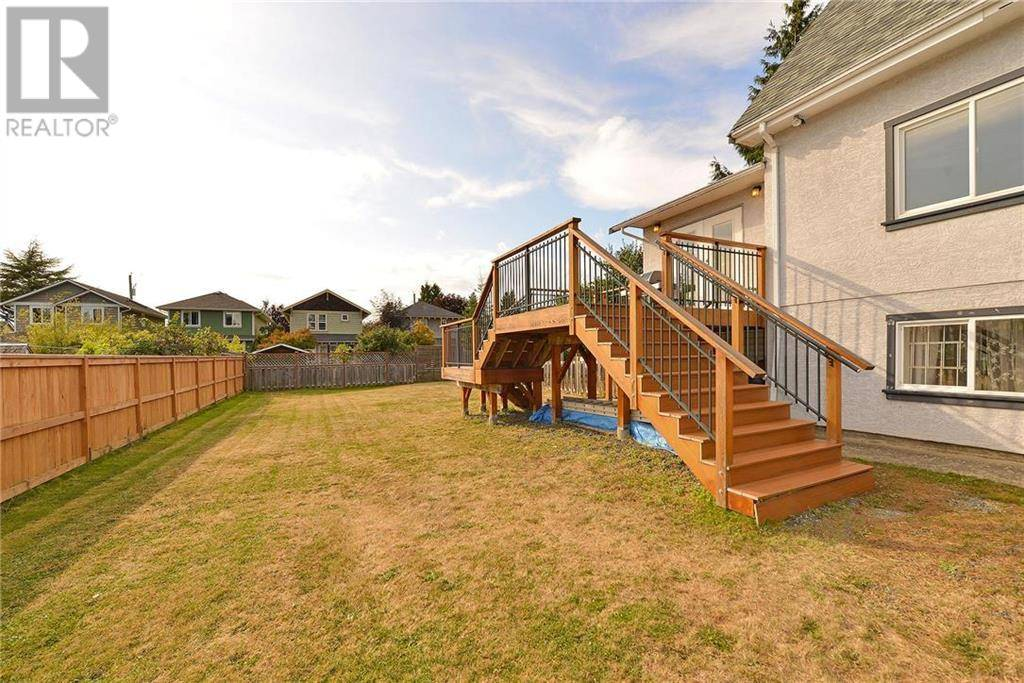 Townhouse for sale at 490 Sturdee St Victoria British Columbia - MLS: 415710
