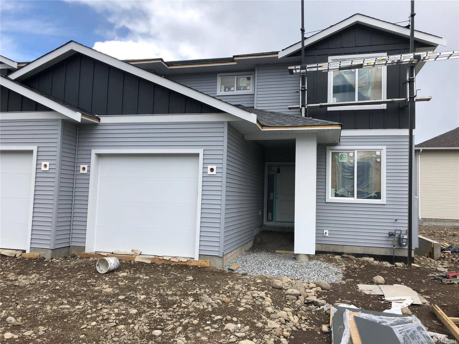 Townhouse for sale at 490 Sugars Ave Kelowna British Columbia - MLS: 10199523