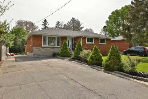 House for sale at 490 Walnut Cres Burlington Ontario - MLS: W4769898