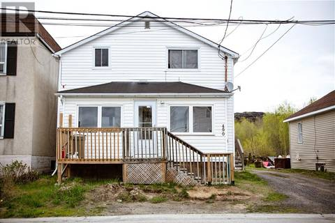 Townhouse for sale at 490 Whissell Ave Sudbury Ontario - MLS: 2072638
