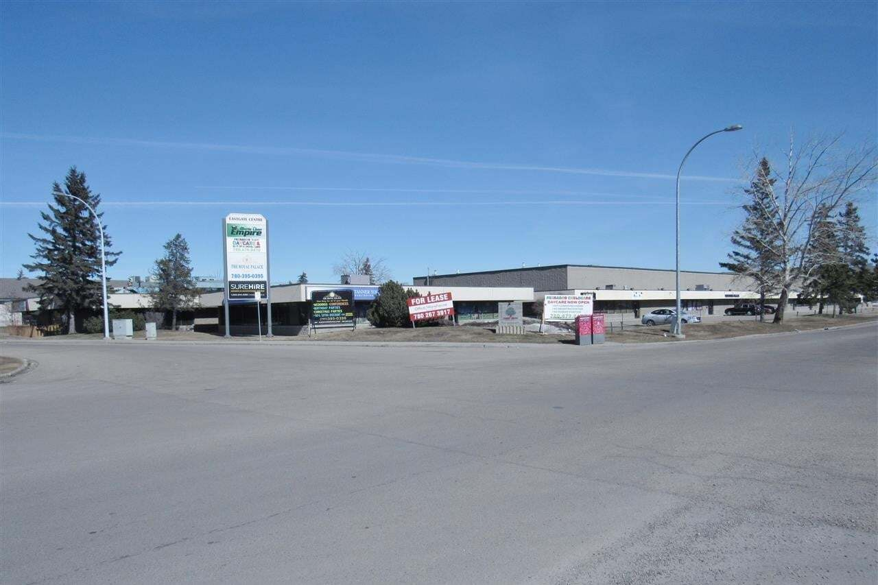 Commercial property for sale at 4900 93 Av NW Edmonton Alberta - MLS: E4209197
