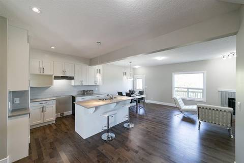 Townhouse for sale at 4901 45 St Beaumont Alberta - MLS: E4139275