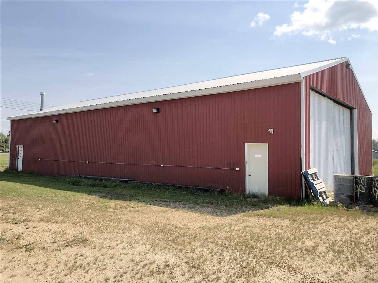 4901 53 Street, Clyde | Image 1