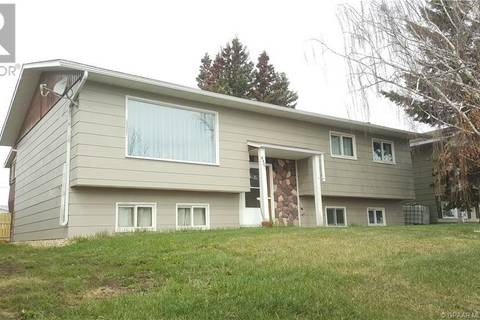House for sale at 4901 55 St Grimshaw Alberta - MLS: GP205346