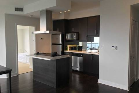 Apartment for rent at 60 Absolute Ave Unit 4901 Mississauga Ontario - MLS: W4572659