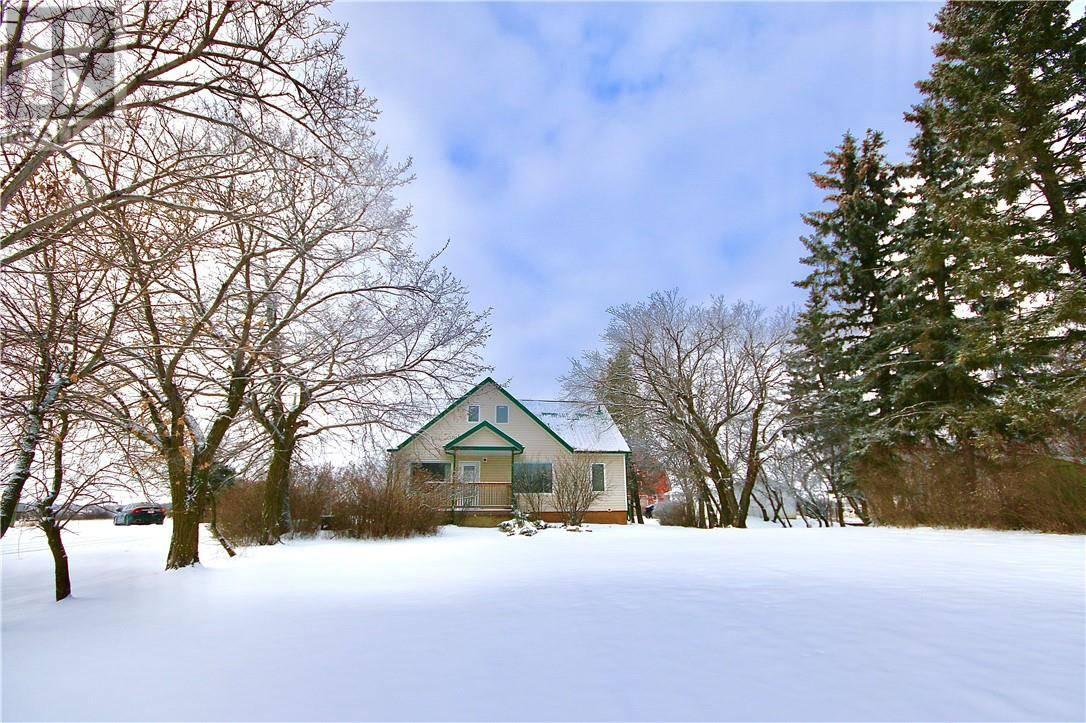 Home for sale at 49010 Range Rd Rural Beaver County Alberta - MLS: ca0184323