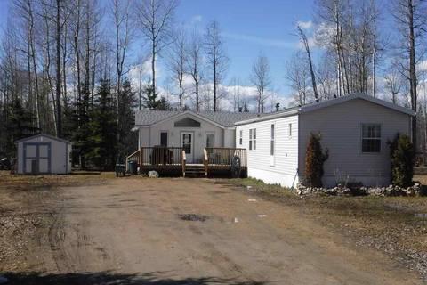 Home for sale at 49012 Rr  Rural Brazeau County Alberta - MLS: E4152624