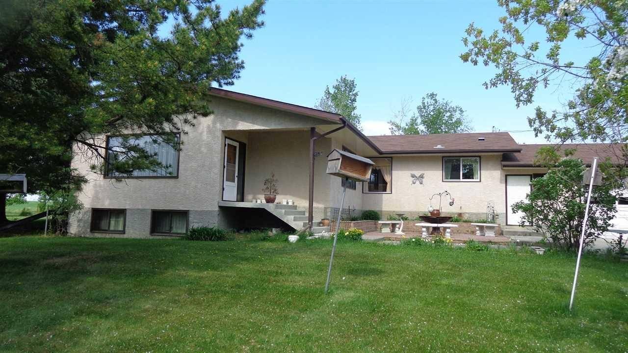 House for sale at 49015 Range Rd Rural Brazeau County Alberta - MLS: E4128967