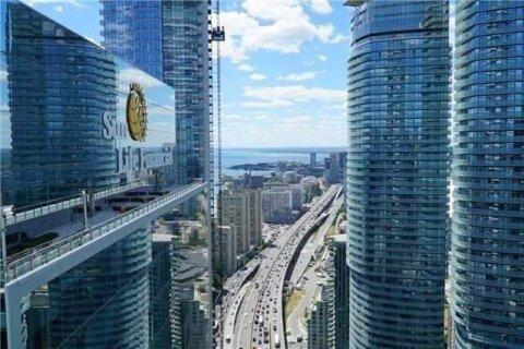 Apartment for rent at 100 Harbour St Unit 4902 Toronto Ontario - MLS: C4967724