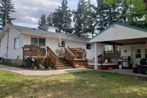 House for sale at 4902 45 St Castor Alberta - MLS: CA0189079