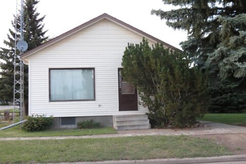 House for sale at 4902 52 St Sedgewick Alberta - MLS: A1002912