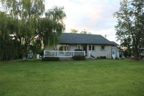 House for sale at 4902 55 Ave Bentley Alberta - MLS: A1004041