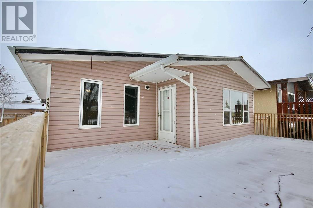 House for sale at 4902 58 St Killam Alberta - MLS: ca0149476