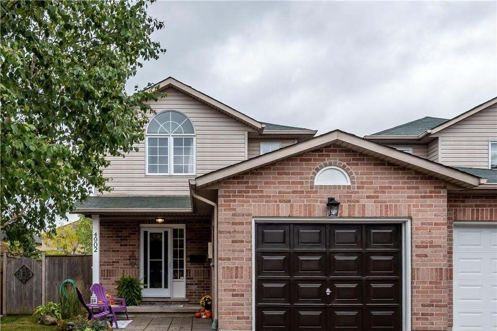House for sale at 4902 Adam Ct Beamsville Ontario - MLS: H4090085