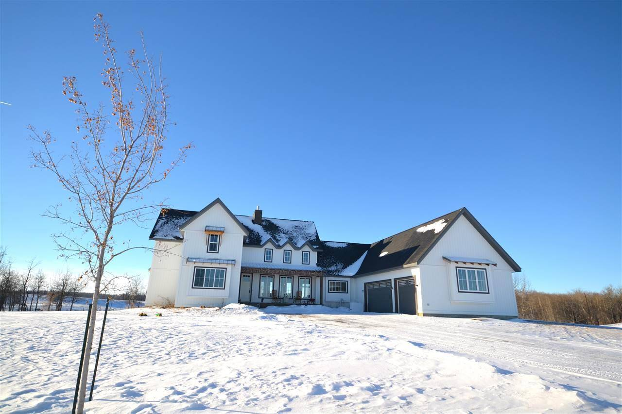 House for sale at 49026 Range Rd Rural Leduc County Alberta - MLS: E4179608