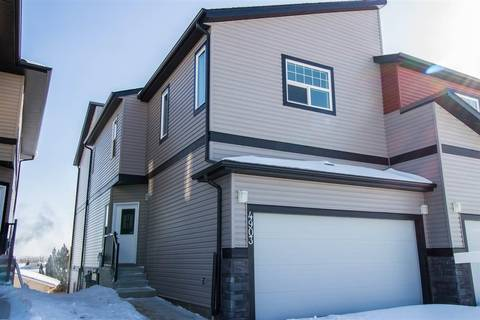 Townhouse for sale at 4903 45 St Beaumont Alberta - MLS: E4145668