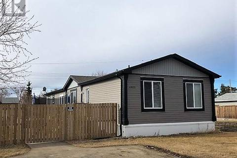 House for sale at 4903 50 Ave Grimshaw Alberta - MLS: GP204267