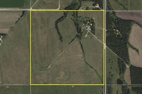 Residential property for sale at  49030 Hy Rural Brazeau County Alberta - MLS: E4155755