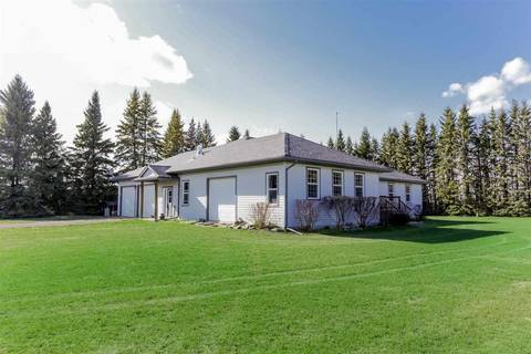 House for sale at 49036 Range Rd Rural Leduc County Alberta - MLS: E4154432