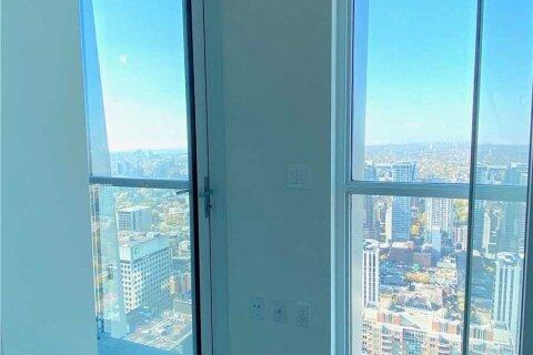 Apartment for rent at 1 Yorkville Ave Unit 4904 Toronto Ontario - MLS: C4971010