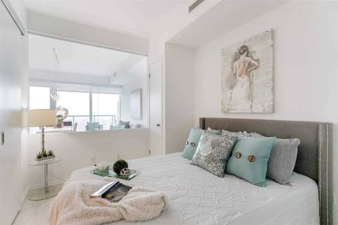Apartment for rent at 197 Yonge St Unit 4904 Toronto Ontario - MLS: C4668456