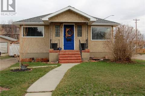 House for sale at 4904 44 St Innisfail Alberta - MLS: ca0152959