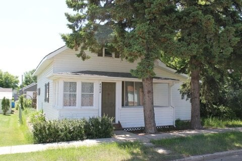 House for sale at 4904 49 Ave Forestburg Alberta - MLS: A1006158