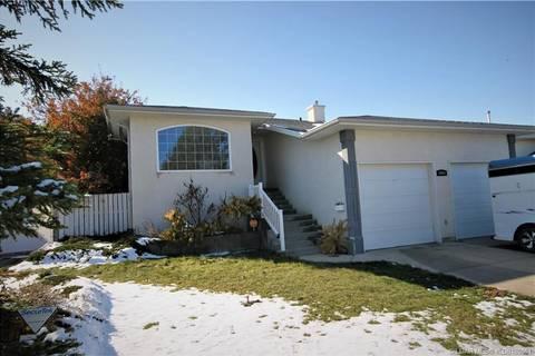 House for sale at 4904 Aspen Rd Coalhurst Alberta - MLS: LD0180861