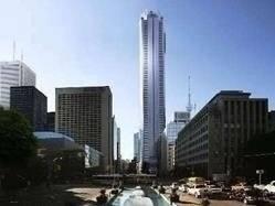 Apartment for rent at 180 University Ave Unit 4905 Toronto Ontario - MLS: C4454579
