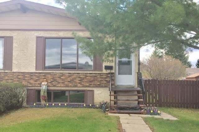 Townhouse for sale at 4905 19 Av NW Edmonton Alberta - MLS: E4196712