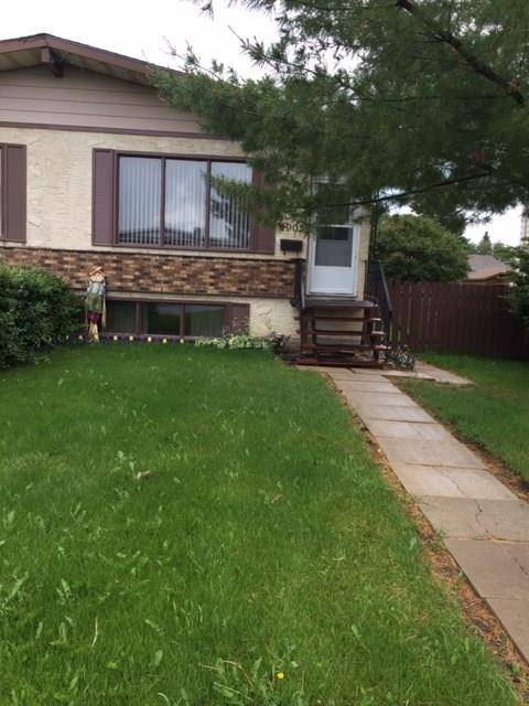 Townhouse for sale at 4905 19 Ave Nw Edmonton Alberta - MLS: E4163242