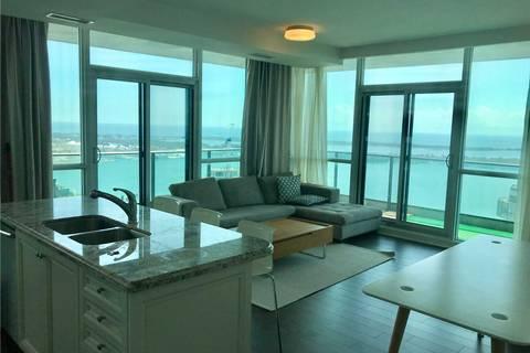 Apartment for rent at 33 Bay St Unit 4905 Toronto Ontario - MLS: C4530526