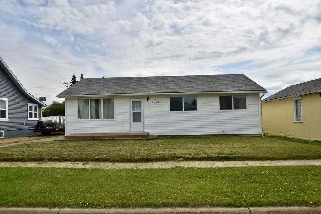 House for sale at 4905 45 Av St. Paul Town Alberta - MLS: E4207524