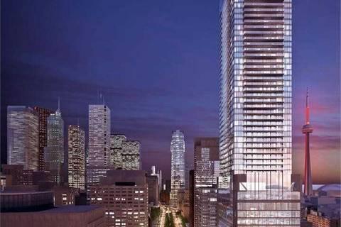 Apartment for rent at 488 University Ave Unit 4905 Toronto Ontario - MLS: C4676278