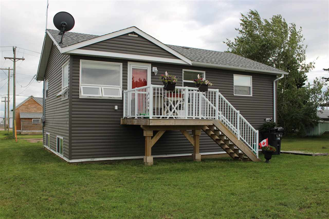 For Sale: 4905 51 Ave , Elk Point, AB | 5 Bed, 2 Bath Townhouse for $246,700. See 29 photos!
