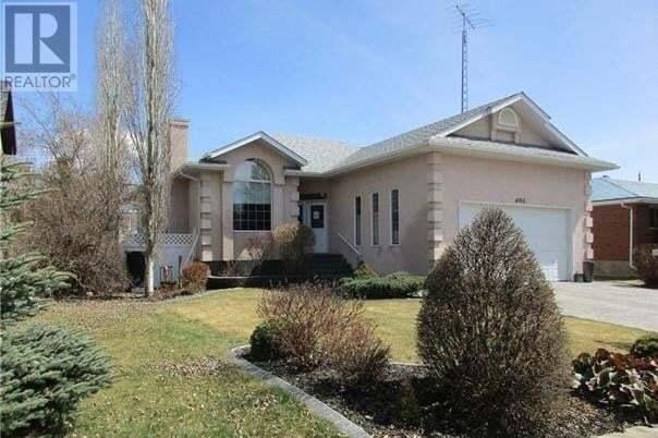 House for sale at 4905 52 St Stettler Alberta - MLS: ca0188890