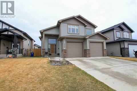 House for sale at 4905 Aspen Lakes Blvd Blackfalds Alberta - MLS: ca0165561