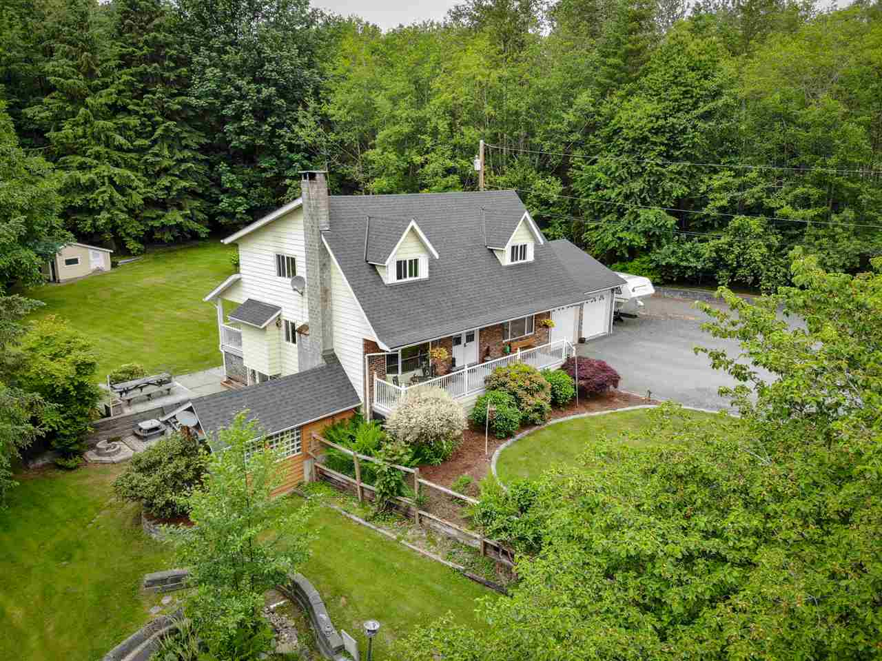 Sold: 4905 Willet Road, Abbotsford, BC