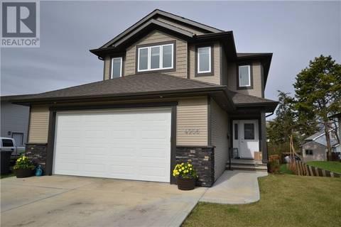 House for sale at 4906 43 St Ponoka Alberta - MLS: ca0159386