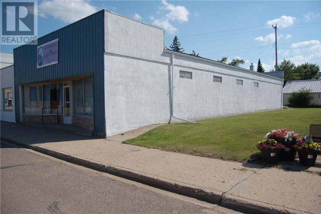 Residential property for sale at 4906 50 Ave Castor Alberta - MLS: ca0140130