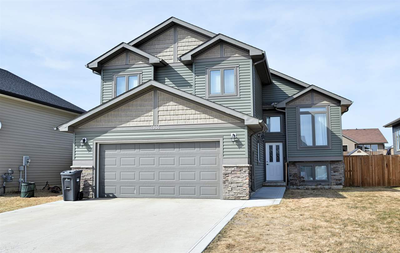 For Sale: 4906 58 Avenue, Cold Lake, AB | 4 Bed, 3 Bath House for $459,900. See 21 photos!
