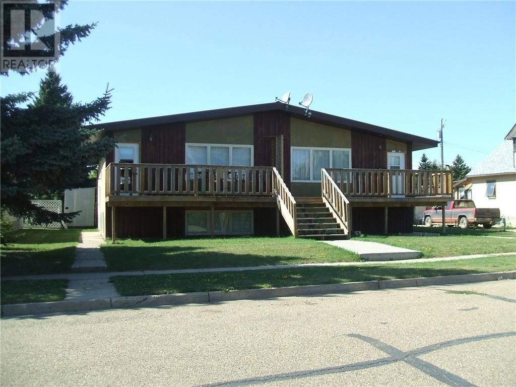 Townhouse for sale at 4906 58 St Killam Alberta - MLS: ca0166570