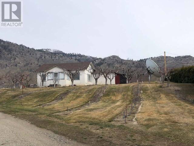 House for sale at 4906 Cedar Ln Osoyoos British Columbia - MLS: 182964