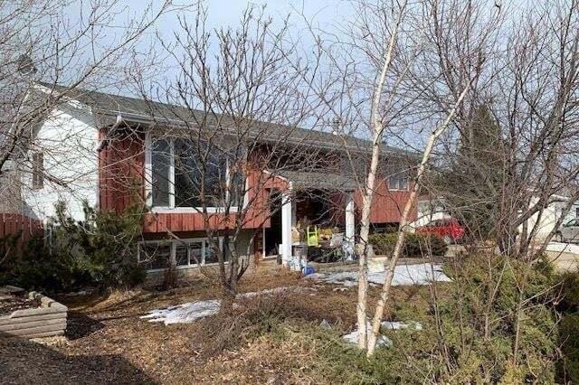 House for sale at 4906 Mackenzie Av Drayton Valley Alberta - MLS: E4197975