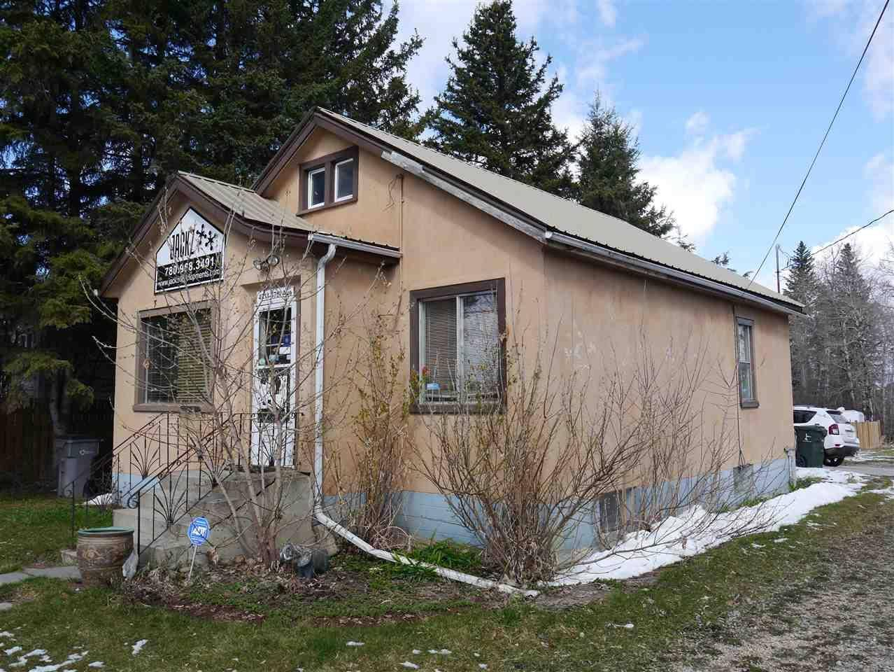Residential property for sale at 4911 47th Ave Unit 4907 Stony Plain Alberta - MLS: E4083658