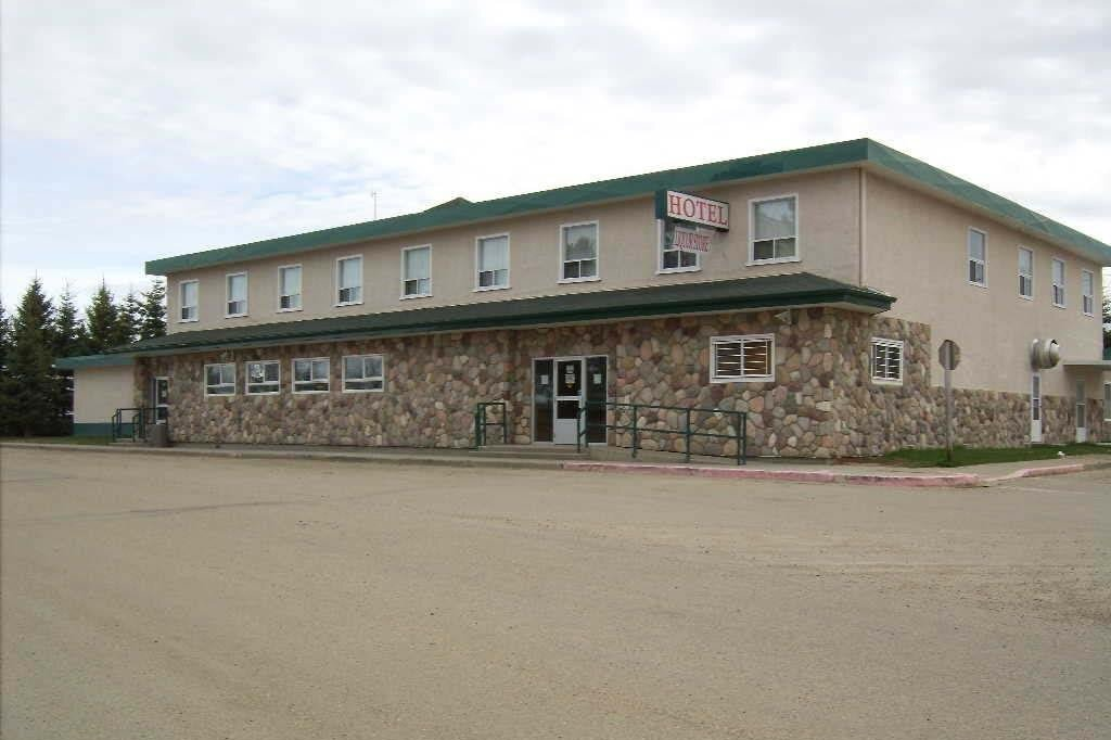 Commercial property for sale at 4907 51 St Breton Alberta - MLS: E4218586