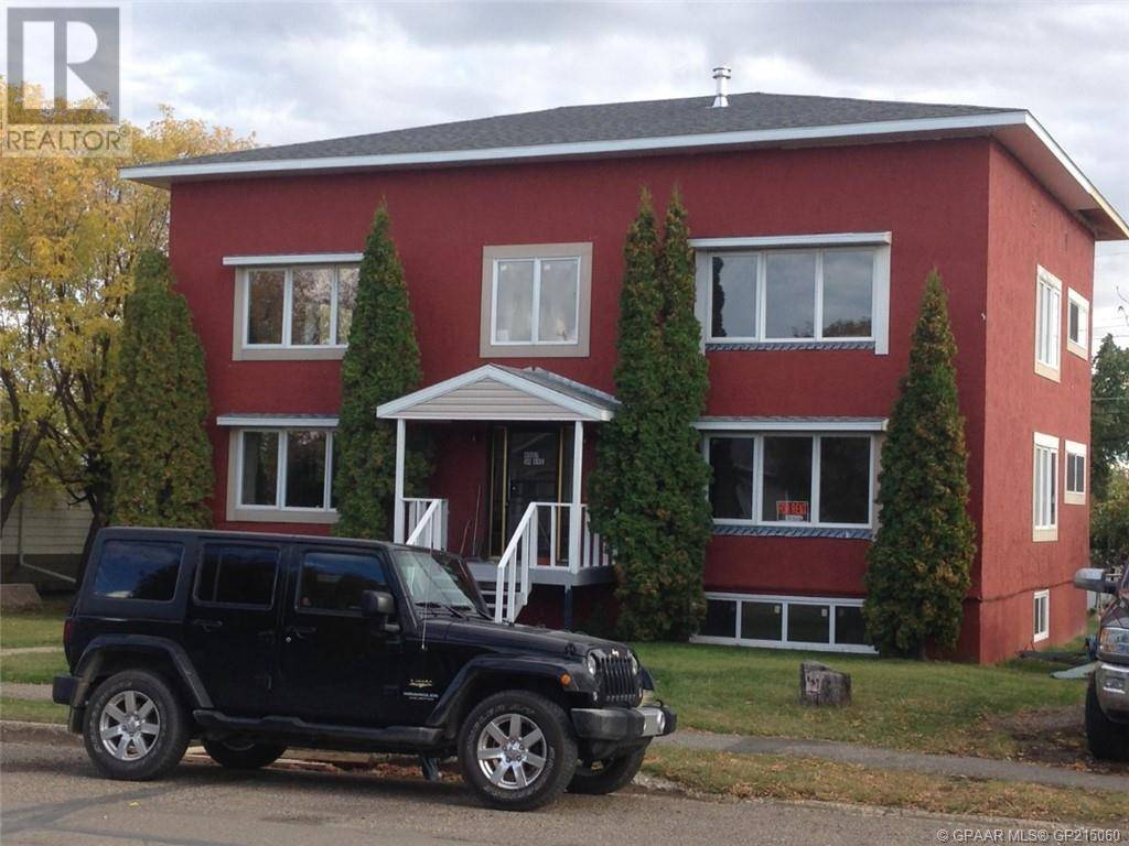 Townhouse for sale at 4907 54 Avenue Court Grimshaw Alberta - MLS: GP215060